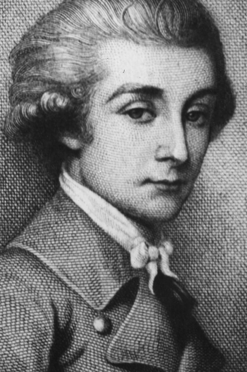 Le comte Axel de Fersen