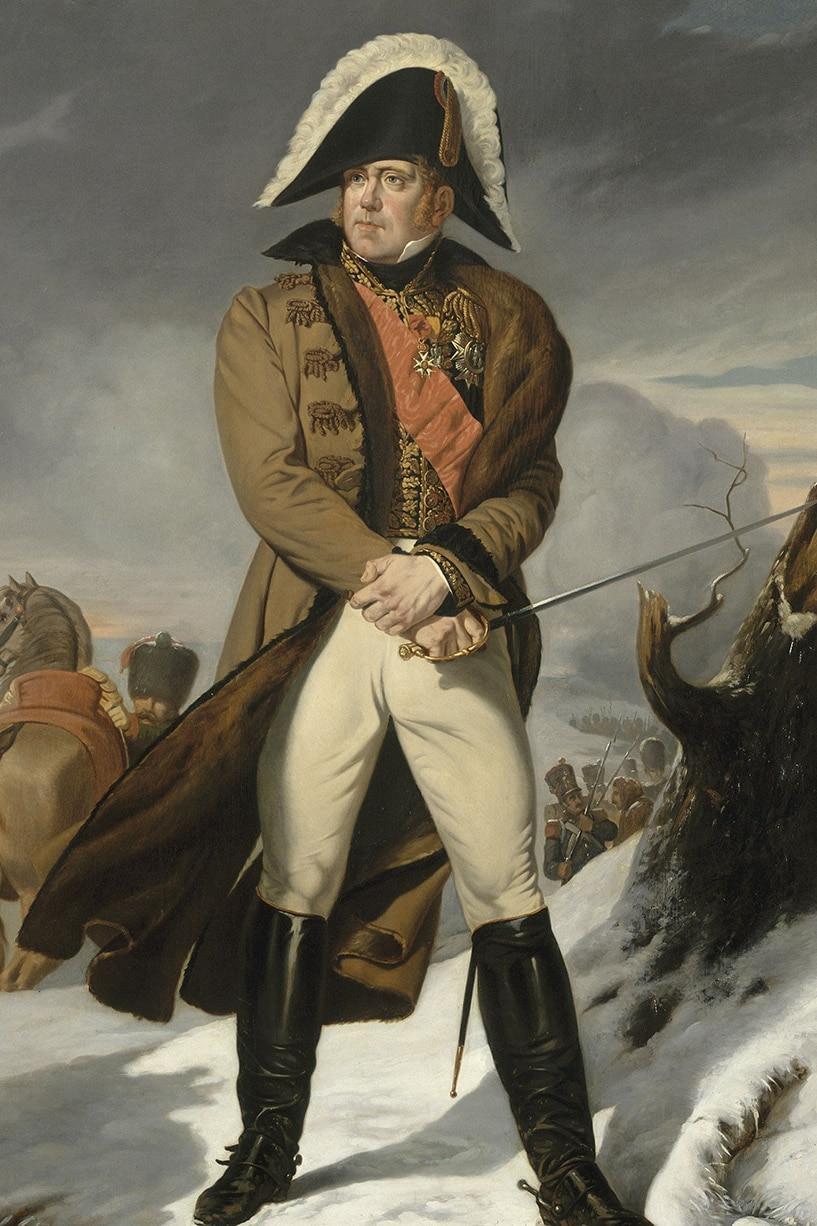 Michel Ney, Maréchal de France