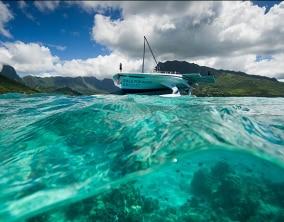 La fondation Race for Water reste engagée sur le front de la préservation des océans avec le programme des escales modifié