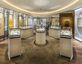 Breguet Reopens a Number of its European Boutiques