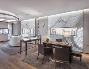 Breguet ouvre les portes de sa première boutique en Allemagne