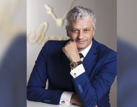 BREGUET ANNONCE LA NOMINATION DE SON NOUVEAU CEO