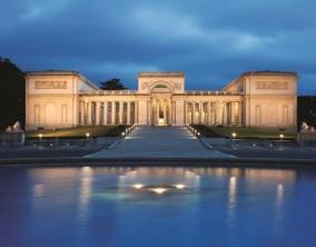 旧金山艺术博物馆