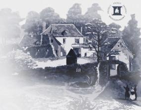 宝玑:欧洲之心——滑铁卢战役200周年(1815-2015)