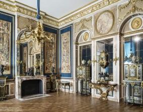 Breguet, grand mécène du Louvre