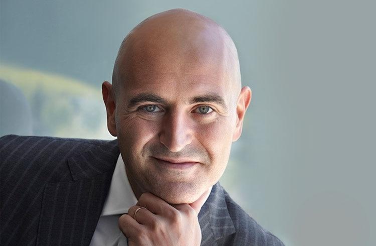 Marc A Hayek