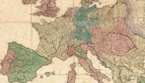 文学作品中的宝玑时计 1747 - 1800