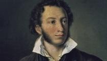 Alexandre Pouchkine