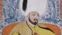 Selim III, Sultan de l'Empire ottoman