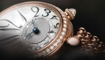 Breguet, invention of the first wristwatch