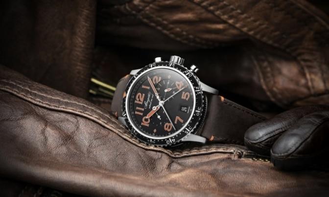 Breguet Unveils a New Type XXI Model in Titanium