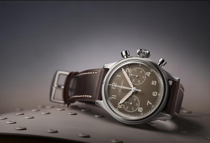 Breguet contribue au succès de la vente caritative Only Watch