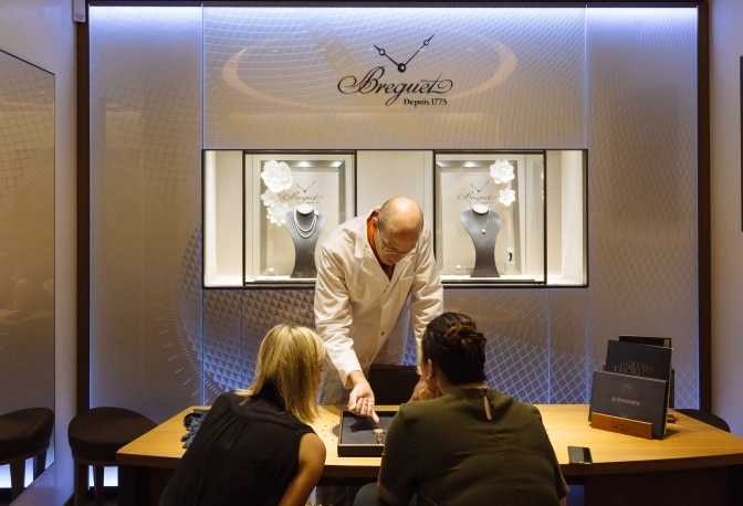 Breguet Presents a Worldwide Exclusive of its 2017 Only Watch Timepiece in Geneva