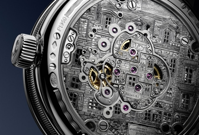 Virtuosité mécanique et maestria esthétique : Breguet présente son nouveau Double Tourbillon