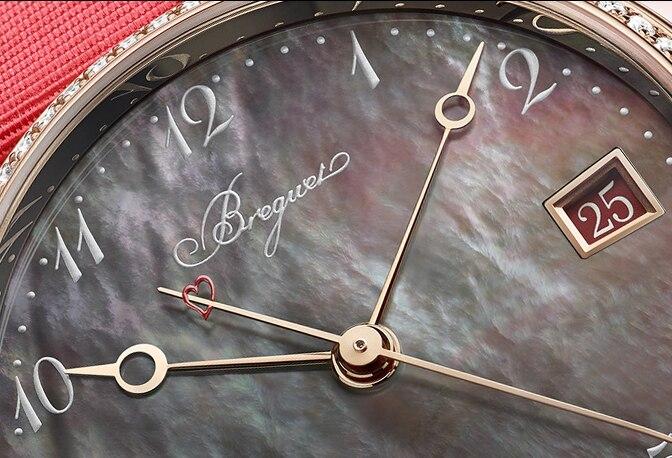 Breguet Unveils a Limited Edition Classique Model