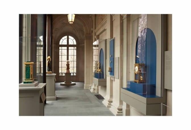 纽约弗里克收藏馆致敬宝玑
