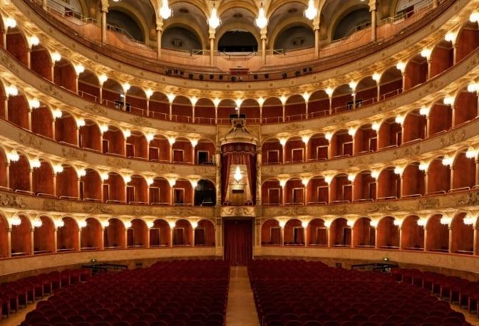 Breguet et le Teatro Dell'Opera de Rome s'unissent en musique
